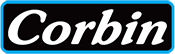 Corbin Motorcycle Saddles Logo