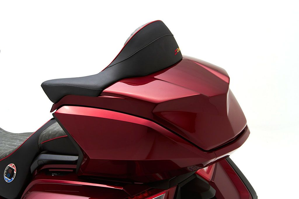 Gold Wing Trunk Lid