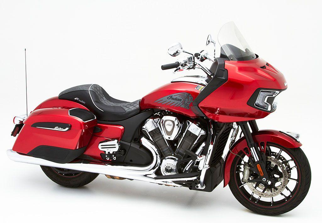 2020 Indian Challenger