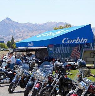 Corbin Rally Rig