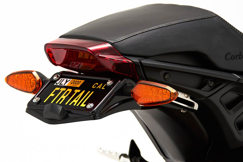 Indian FTR Undertail Kit
