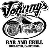 Johnny's Bar & Grill Logo