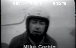 Mike Corbin 1975