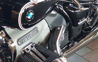 2021 BMW R18