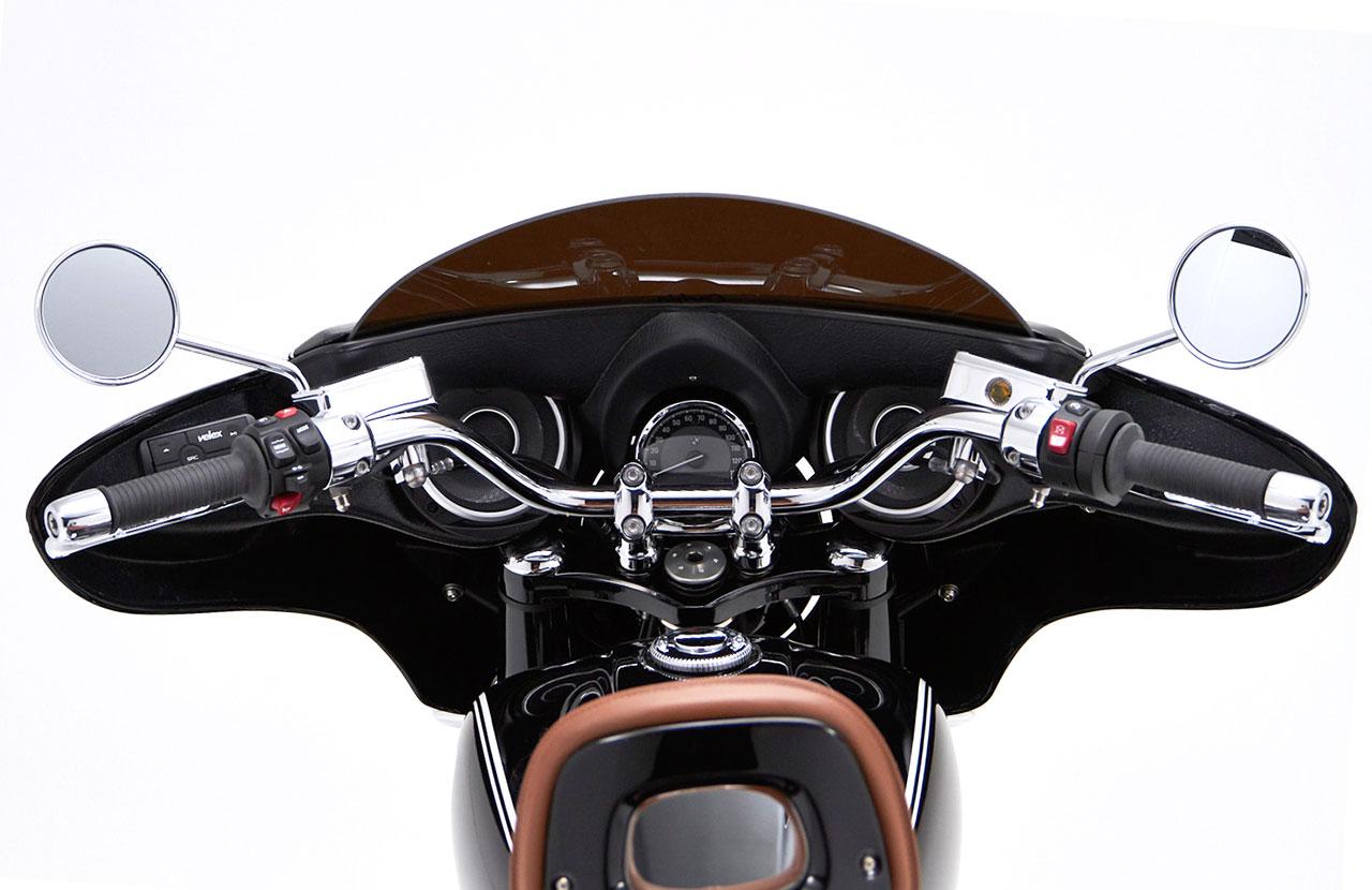 BMW R18 Fairing