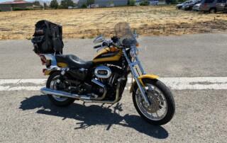 Harley Suspension Specialist
