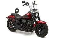 All Softail Models