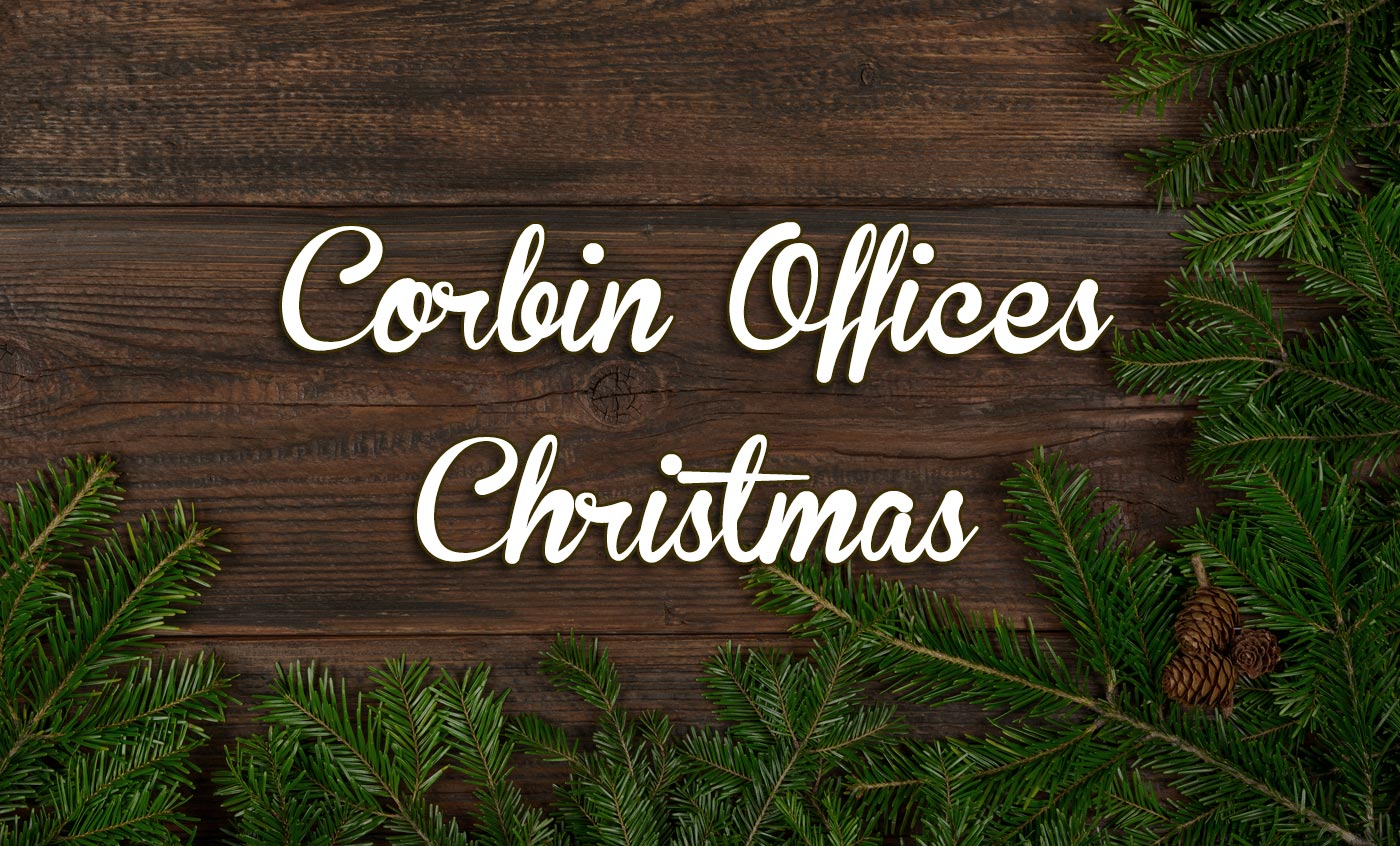 Christmas Holiday Offices