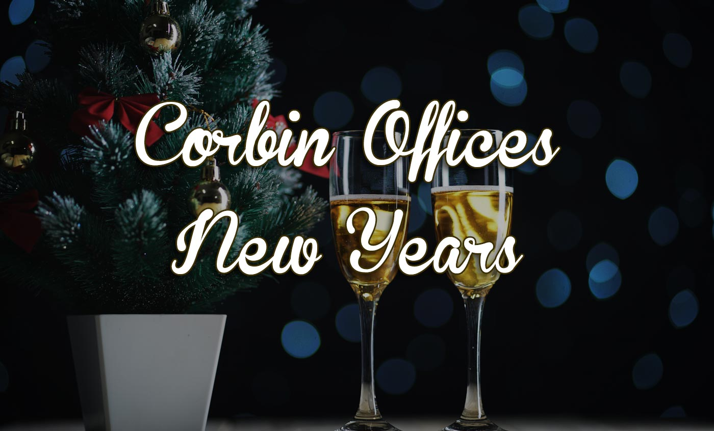 Office schedule new years